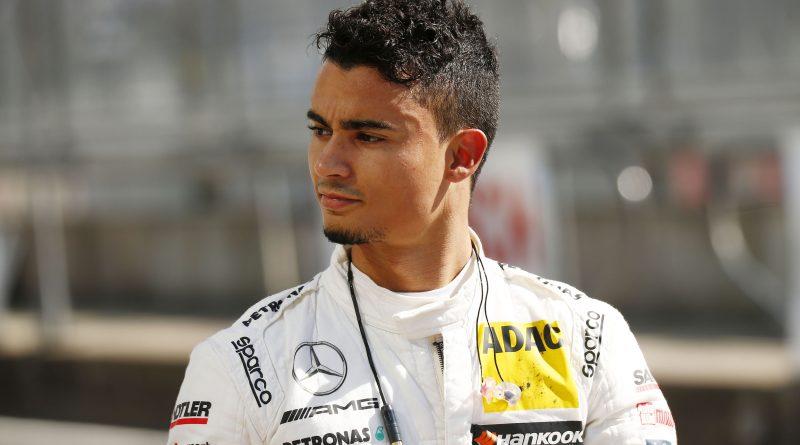 Pascal Wehrlein abandonará Mercedes a finales de 2018
