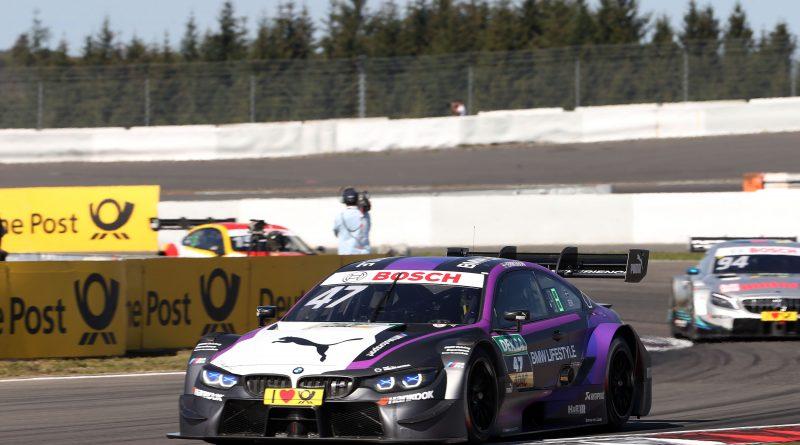BMW Motorsport llega uno de sus mejores circuitos: el Red Bull Ring
