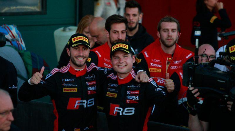 Alex Riberas podría correr en el DTM en 2019