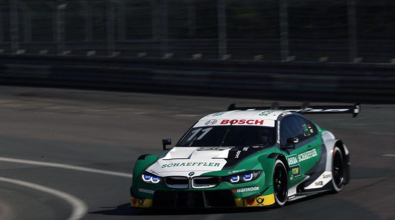 Marco Wittmann se lleva sorprendentemente la primera pole de Assen