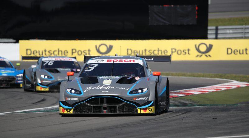R-Motorsport rompe con HWA aunque continuará en el DTM