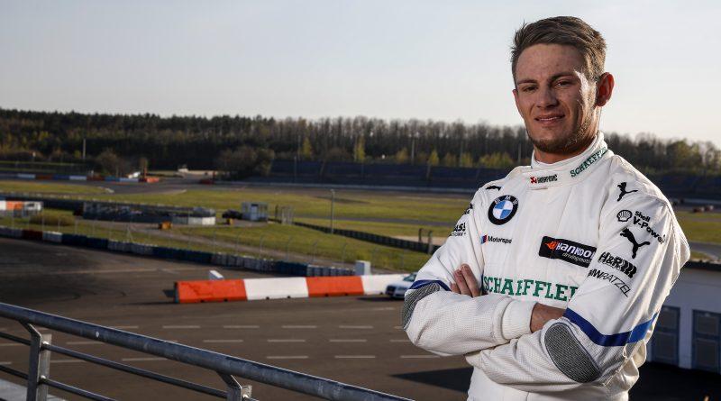Marco Witmman se une a Zanardi y Kobayashi en la alineación de BMW para la Dream Race