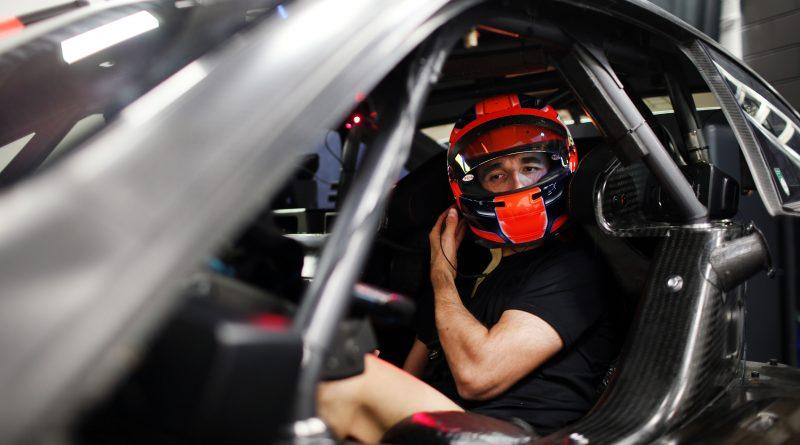 Robert Kubica probará el BMW M4 DTM en Jerez