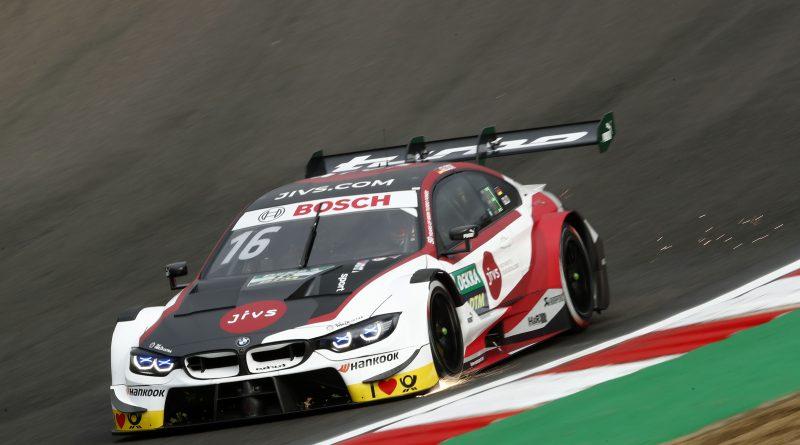Timo Glock confia en que BMW pueda luchar con Audi en 2020