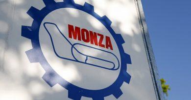 El Coronavirus pone en peligro el test de Monza