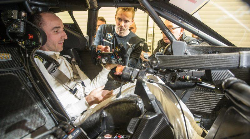 Mañana se anunciará el futuro Kubica en el DTM 2020