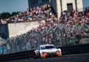 La carrera de Norisring se pospone hasta el otoño